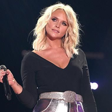 Music: Miranda Lambert faces her demons on new single 'Vice'