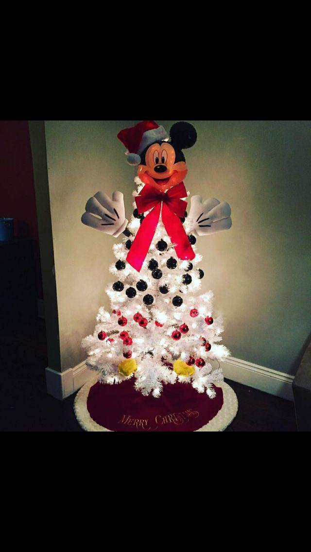 23 best Xmas Disney images on Pinterest | Christmas crafts, Mickey ...