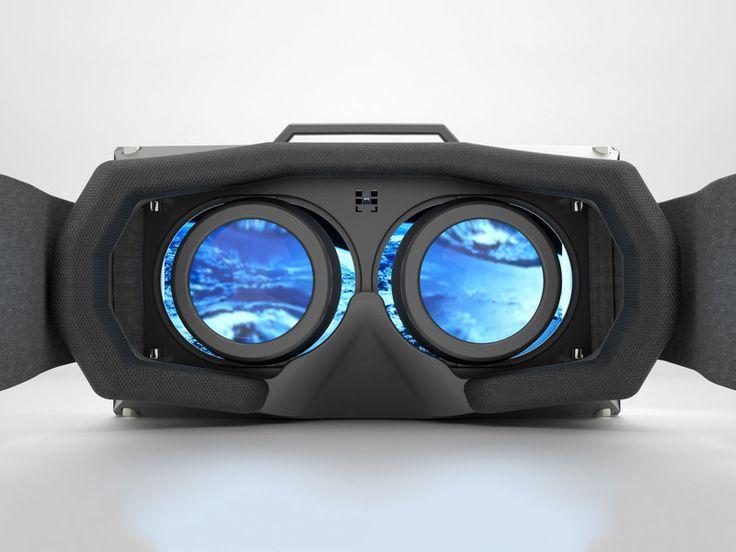 성큼 더 다가온 가상 현실(VR)의 세계 ⇨ 그런데 'VR 우동'은 도대체 뭐야?