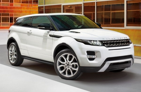 2013 #RangeRover to set new luxury #SUV standards in the country