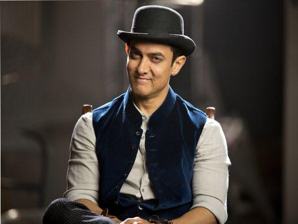 Aamir Khan to go solo on 'Koffee With Karan 5'