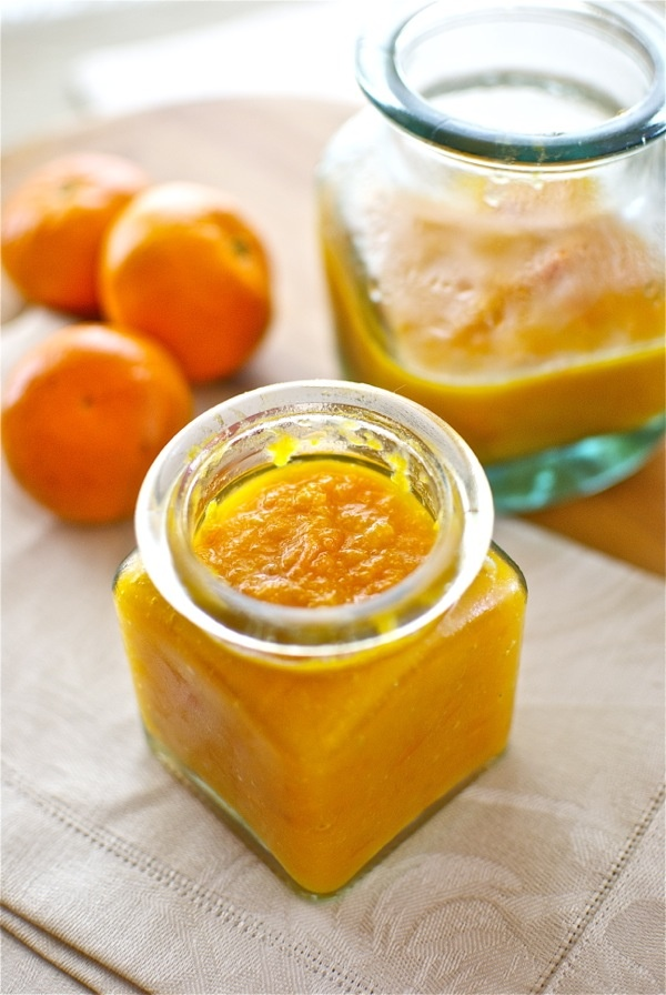 Receta de 'Mermelada de mandarinas' de Pepekitchen para el blog 'A tu Gusto' de superSol. La mejor gastronomía :)