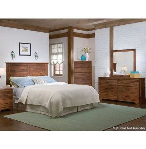 4pc queen bedroom set master bedroom bedrooms art van furniture furniture