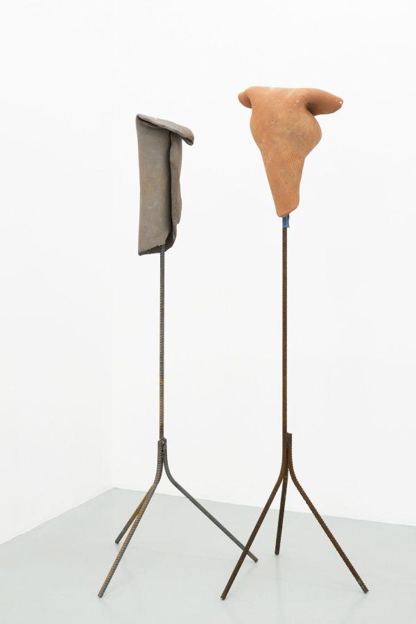 "MTT (Katinka Bock ""Populonia"" at Galerie Jocelyn Wolff,...)"
