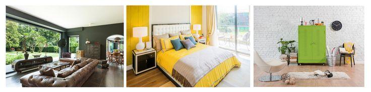 Kale, Primrose yellow czy Greenery? Który kolor wybierasz?  #projektowaniewnętrz #wykończeniewnętrz #aranżacjawnętrz