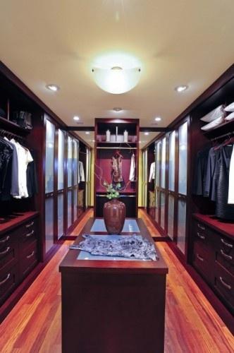 Just Right For Him: Walk In Closet, Dreams Closet, Closets, Closet Design, Master Closet, Glasses Doors, Closet Ideas, Modern Closet, Walks In