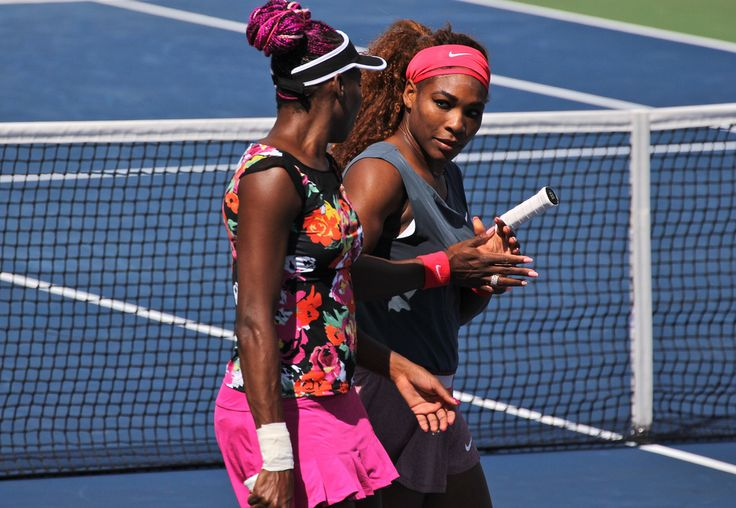 Serena Williams won over sister, Venus. Take a look at the game's update here    http://www.morningnewsusa.com/us-open-2015-result-update-serena-williams-overcomes-sisters-challenge-2335680.html