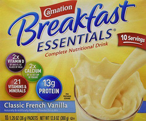 Nestle Carnation Instant Breakfast Classic French Vanilla... https://www.amazon.com/dp/B003THC1YO/ref=cm_sw_r_pi_dp_x_aFbuybWQSRD41