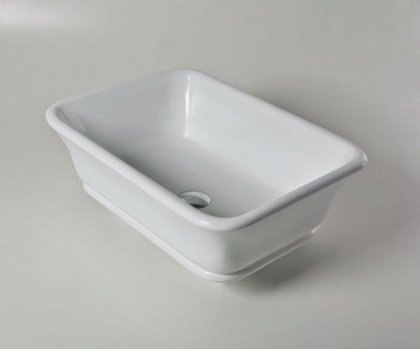 The classic Magnus basin continues to inspire images of a glorious bygone era.  sinkandtap.com.au