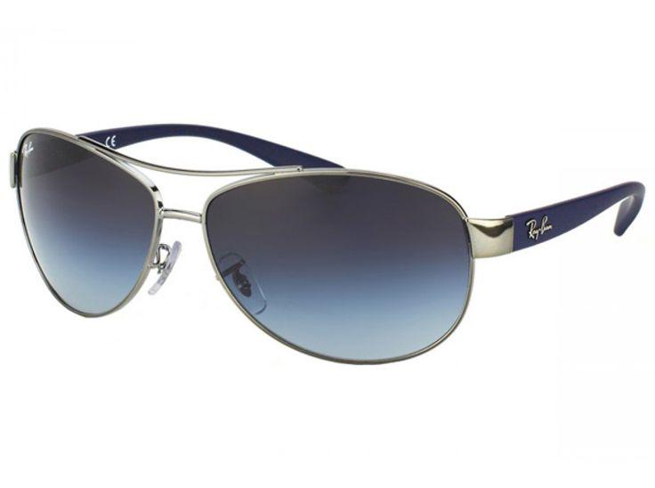 Ray Ban RB3386 107 8G  Ray-Ban es quizás la marca más emblemática de gafas de diseño en el mundo. Ray-Ban es la máxima expresión de lo cool. Estos Ray-Ban RB3386 107/8G son la opción perfecta para aquellos que buscan soluciones de gafas de moda y de moda. Su gris, aviador, marco del lleno-borde se ajusta tanto a las mujeres y los hombres (unisex) y es perfecto para oval, corazón y caras cuadradas iguales. El material, metal, proporciona una resistencia y durabilidad devengados. #rayban