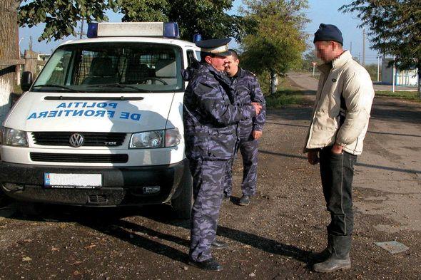 Oradea - Dosar penal pentru conducerea unui autoturism fara permis pe drumurile publice