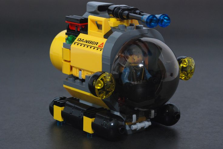 Image result for lego submarine