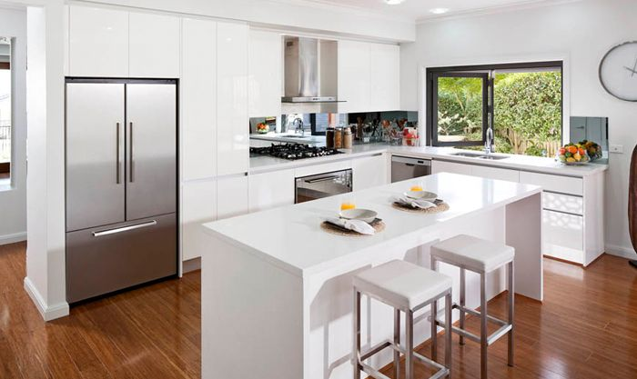 17 Best Ideas About Tv In Kitchen On Pinterest Small
