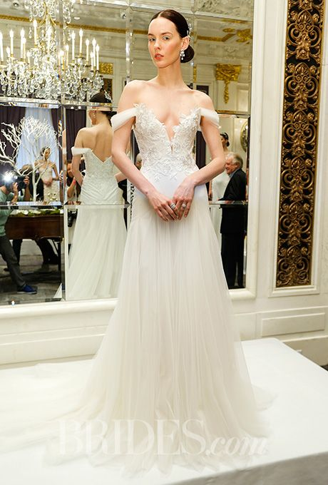 10 Best ideas about Marchesa Wedding Dress on Pinterest  Marchesa ...
