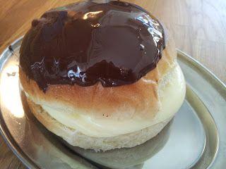 Baker'n: KremBoller !!!