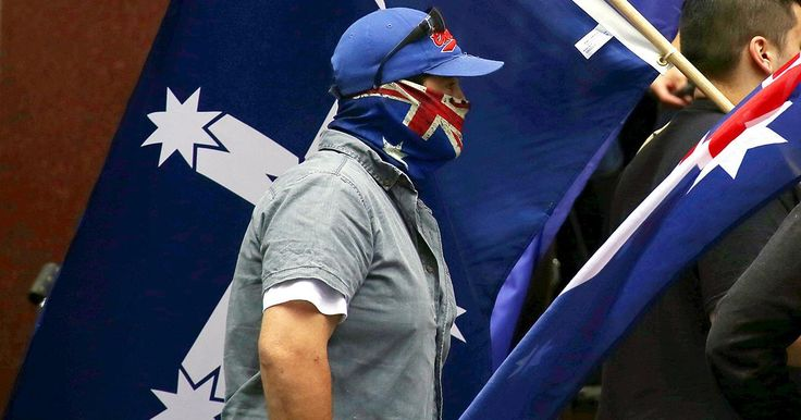 Scuffles broke out in Australia as anti-Muslim and anti-racist protesters clashed in the Australian suburb of Melton near Melbourne. The far-right Reclaim Australia movement organised the protest to demonstrate against Muslim immigration to Australia. In response, far-left anti-racist group No Room For Racism conducted their own counter rally. At euronews we believe in the intelligence of our…