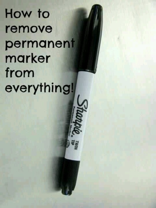 Sharpie Remember Home Pinterest Eyebrows Cleaning