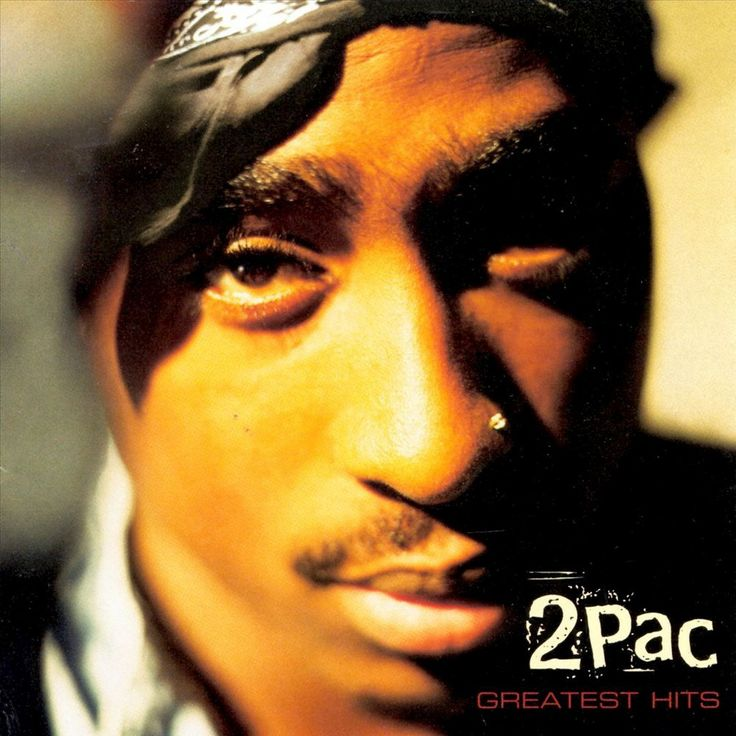 2Pac - Greatest Hits (Clean) (CD)
