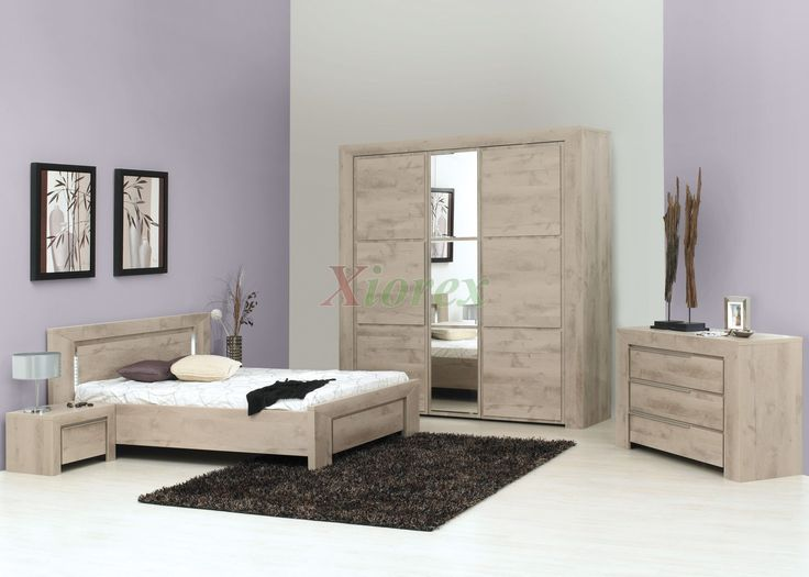 71 best Bedroom Sets images on Pinterest Bathroom sets, Bed sets - moderne schlafzimmermobel sets gautier