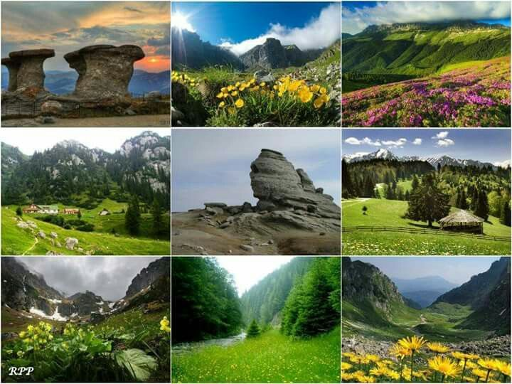 Bucegi Mountains #whyIloveRomania