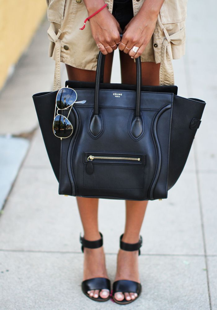 The bag that inspired a thousand girls
