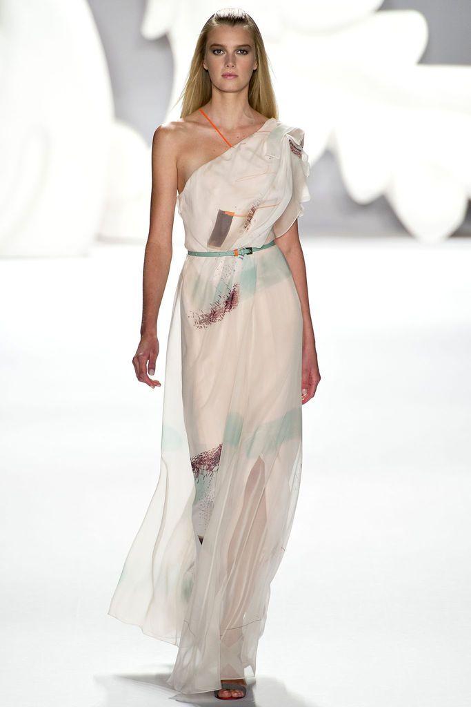 SPRING 2013  Carolina Herrera: Ready To Wear, Fashion Weeks, 2013 Rtw, Ss2013, Herrera Spring, Herrera S2013Rtw, Carolina Herrera, Spring 2013, 2013 Fashion