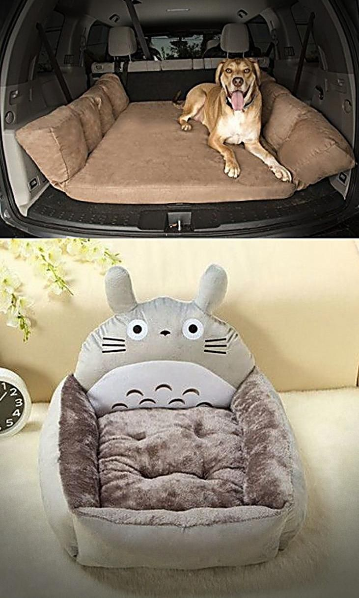 Ultimate Dog Bed Cool dog beds, Orthopedic dog bed, Dog bed