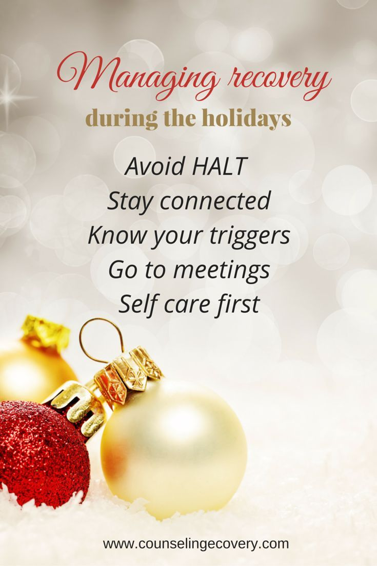 Learn how to avoid relapse triggers | relapse prevention | sobriety | 12 step recovery addiction | holiday relapse prevention | Click to read more.