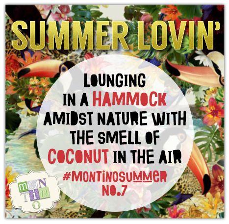 #SummerLovin #coconut #Summer