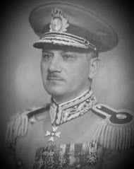 Mareşalul Ion Antonescu: General de corp de armată Gheorghe Ionescu Sinaia