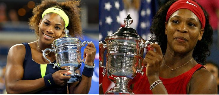 REVEALED: Serena Williams Pregnant With Famous American Rapper.