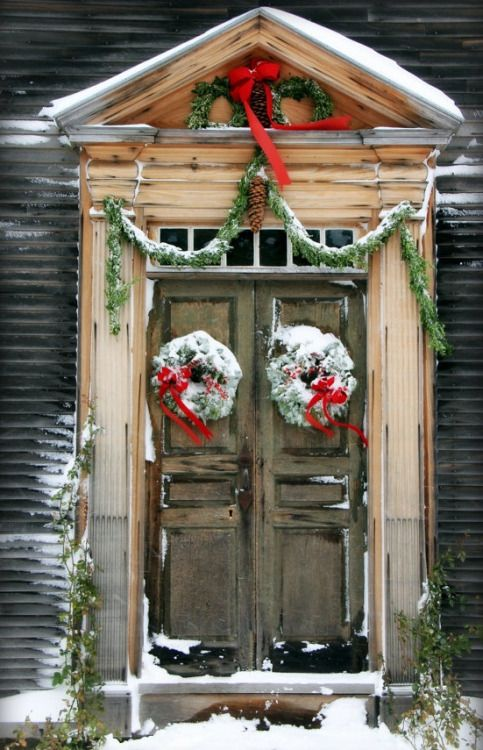 christmas | Vintage Rose Garden