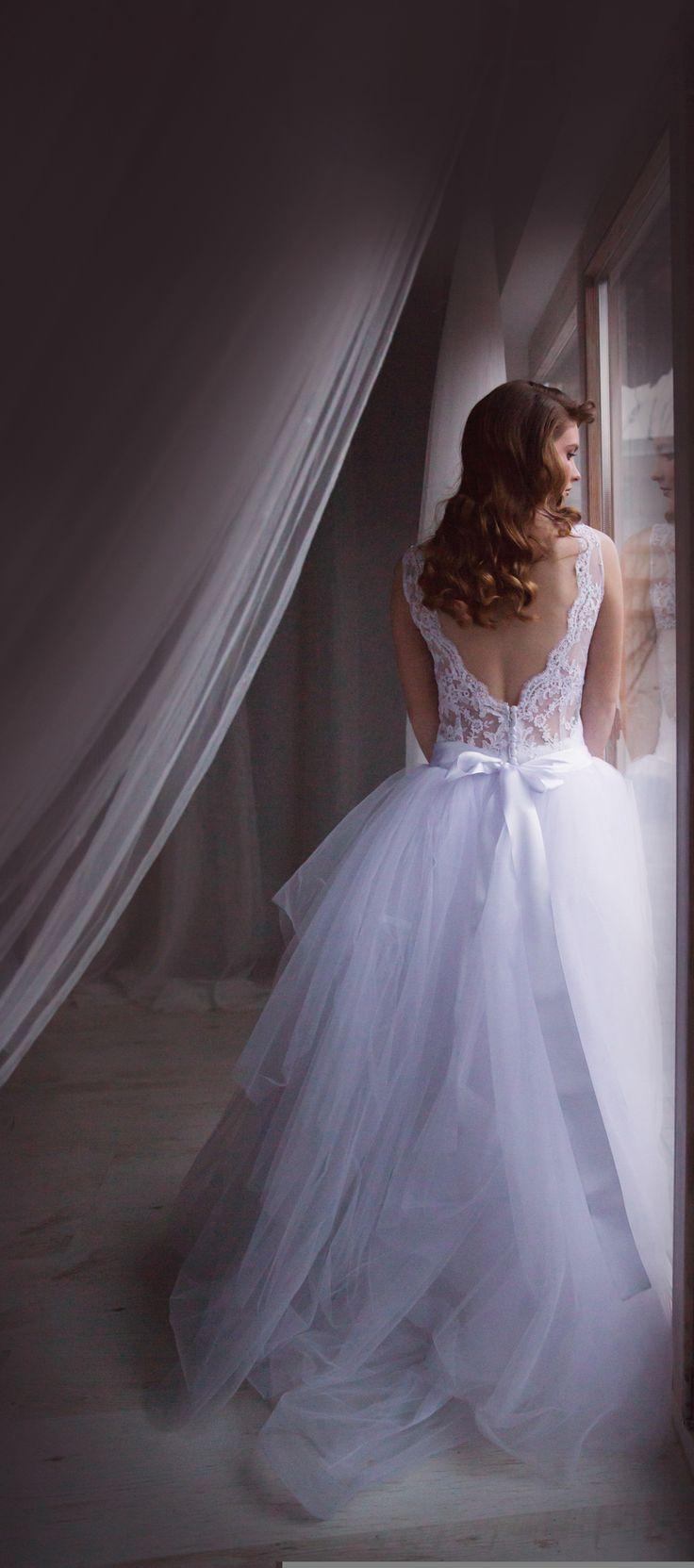 Menyasszonyi ruhák   Gévai Gabi - Esküvői ruhák készítése, kölcsönzése