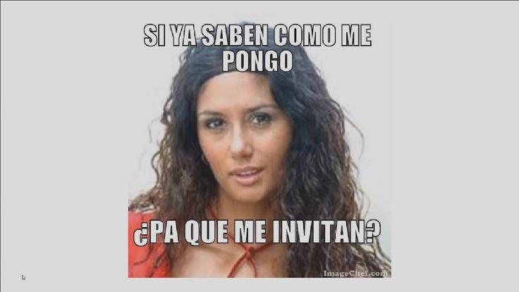 """¡Pamela Díaz congelada de """"PP"""" por desubicada reacción!"""