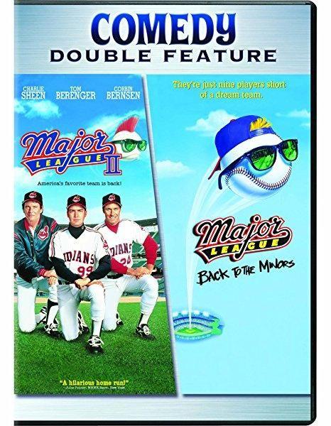 Major League II / Major League: Back to the Minors - Set