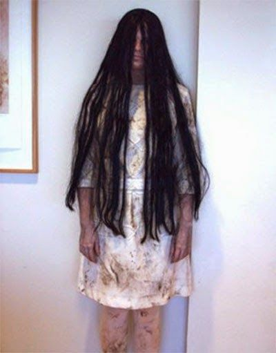 The Best of Halloween Costumes 2014: 10 Really Scary Halloween Costumes And Masks
