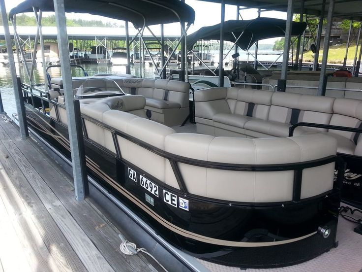 25 Best Ideas About Bentley Pontoon Boats On Pinterest
