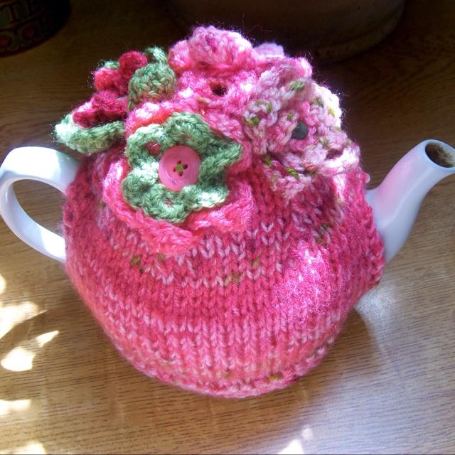 Gran's Tea Cosy