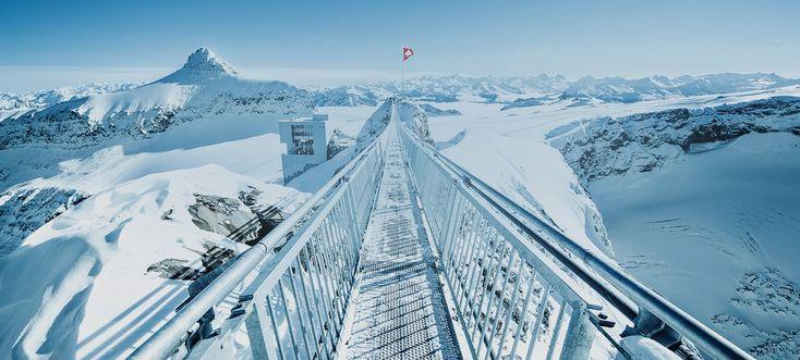 Gstaad 3000 AG | Col du Pillon | Route du Pillon 253 | CH-1865 Les Diablerets