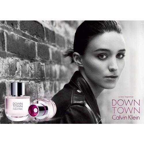 Calvin Klein Downtown 90ml eau de parfum spray - Calvin Klein parfum Dames - ParfumCenter.nl