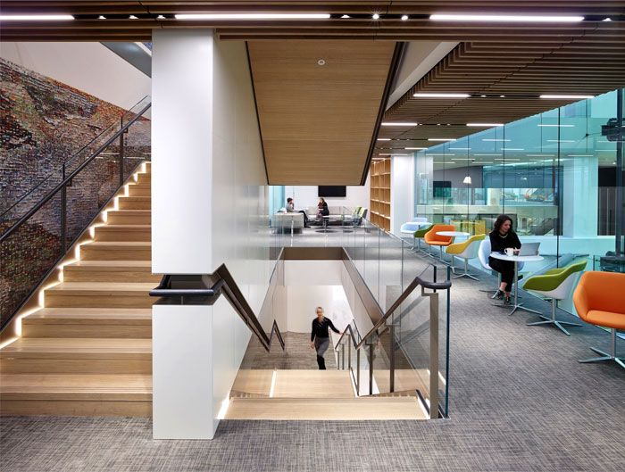 1357 Best Modern Office Architecture Interior Design Community Images On Pinterest