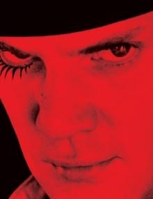 """Head of the Droogs - Alex from """"A Clockwork Orange"""""""
