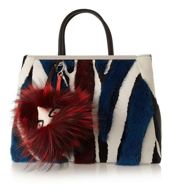 Fendi Monster Bag Cost