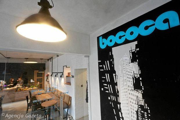 Zdjęcie numer 2 w galerii - Ale lokale 2013 - Bococa Bistro w Krakowie