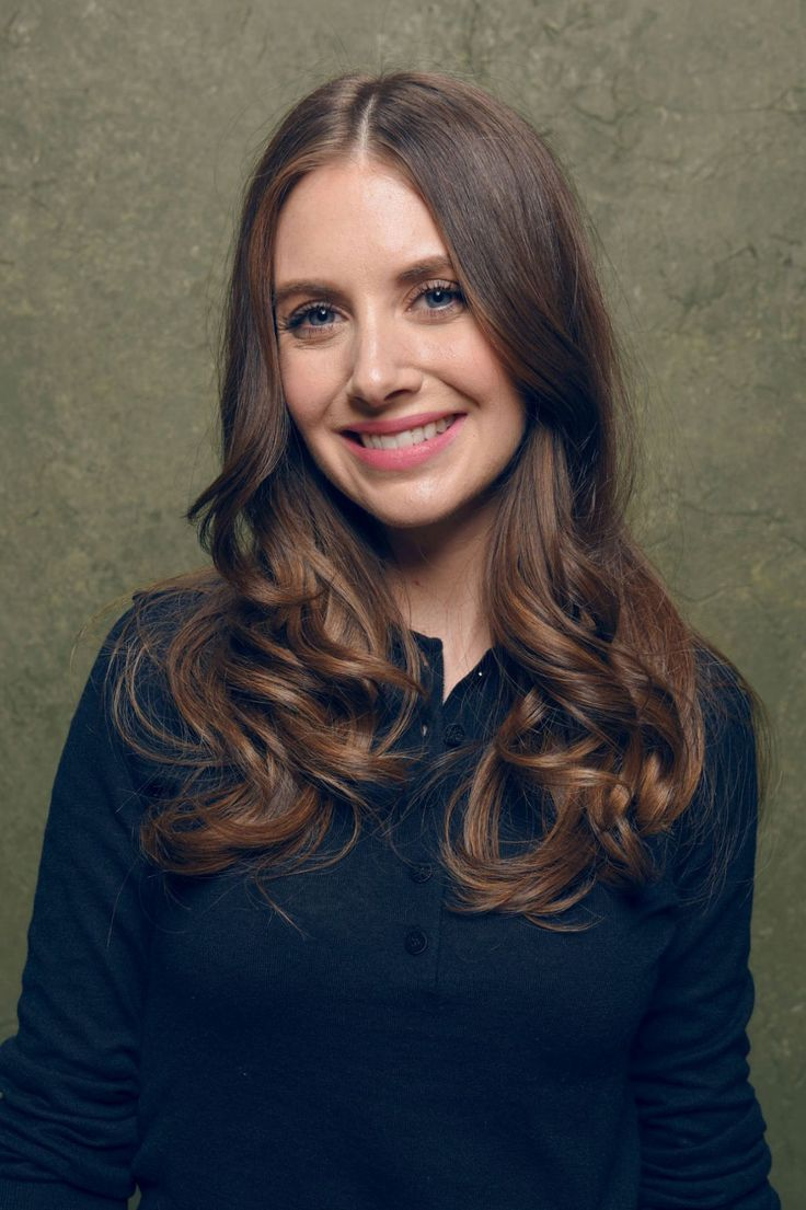 ALISON BRIE - Portraits at 2015 Sundance Film Festival