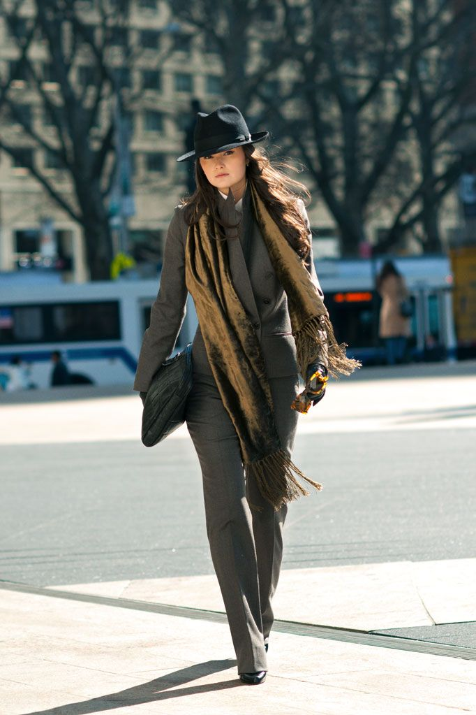 Androgynous #street_style. More on the #fashion trend at http://www.fashionising.com/trends/b--androgyny-androgynous-fashion-22284.html