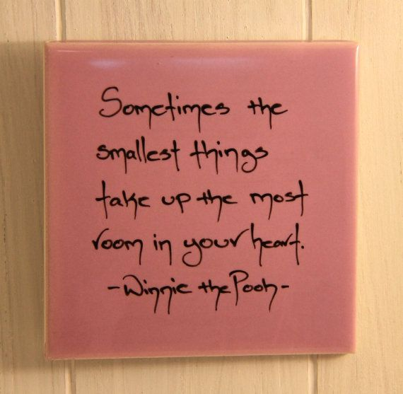 Nursery Art Baby Girl Pink Heart Winnie The Pooh by zinniapea: Baby Toddler Kids, Baby Kids, Pooh Party, Pink Heart, Live By Quotes, Nursery Ideas, Baby Girl, Quotes Sayings, Winnie The Pooh