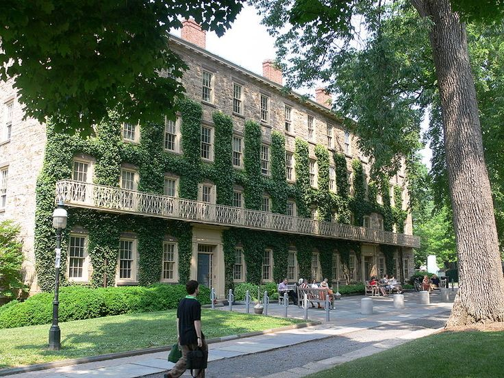Is Princeton or any other Ivy too ambitious for me?