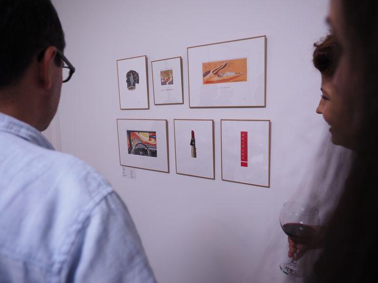 Sara Barrio en Etual Interiorismo Arte.