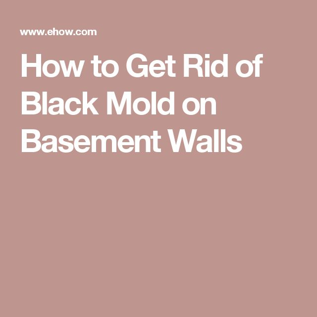 How To Get Rid Of Mold In The Bathroom Walls 28 Images
